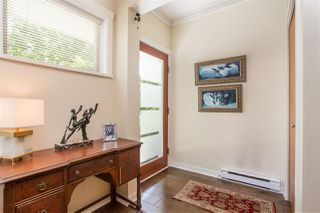 """Photo 3: 4 3855 PENDER Street in Burnaby: Willingdon Heights Townhouse for sale in """"ALTURA"""" (Burnaby North)  : MLS®# R2379742"""
