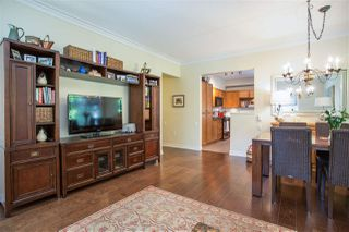 """Photo 9: 4 3855 PENDER Street in Burnaby: Willingdon Heights Townhouse for sale in """"ALTURA"""" (Burnaby North)  : MLS®# R2379742"""
