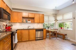"""Photo 10: 4 3855 PENDER Street in Burnaby: Willingdon Heights Townhouse for sale in """"ALTURA"""" (Burnaby North)  : MLS®# R2379742"""
