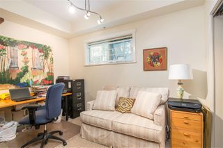 """Photo 16: 4 3855 PENDER Street in Burnaby: Willingdon Heights Townhouse for sale in """"ALTURA"""" (Burnaby North)  : MLS®# R2379742"""