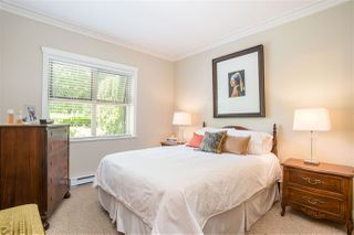 """Photo 14: 4 3855 PENDER Street in Burnaby: Willingdon Heights Townhouse for sale in """"ALTURA"""" (Burnaby North)  : MLS®# R2379742"""
