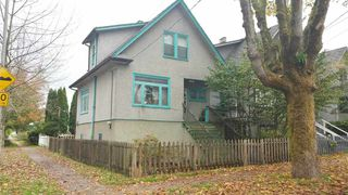 Photo 1: 3504 QUEBEC STREET in Vancouver East: Home for sale : MLS®# R2009823