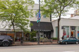 "Photo 20: 402 2165 W 40TH Avenue in Vancouver: Kerrisdale Condo for sale in ""THE VERONICA"" (Vancouver West)  : MLS®# R2383809"