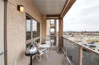 Photo 14: 313 55 Windmill Way in Winnipeg: Charleswood Condominium for sale (1H)  : MLS®# 1917457