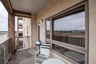 Photo 15: 313 55 Windmill Way in Winnipeg: Charleswood Condominium for sale (1H)  : MLS®# 1917457