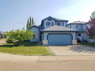 Main Photo: 283 LILAC Terrace: Sherwood Park House for sale : MLS®# E4164534