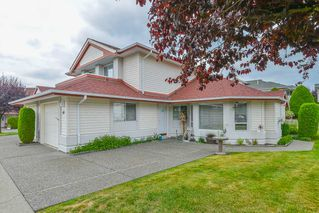 Main Photo: 90 31406 UPPER MACLURE Road in Abbotsford: Abbotsford West Townhouse for sale : MLS®# R2386820