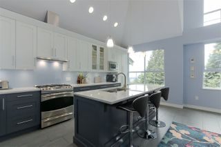 "Photo 6: 121 1465 PARKWAY Boulevard in Coquitlam: Westwood Plateau Townhouse for sale in ""SILVER OAKS"" : MLS®# R2387644"