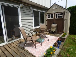 "Photo 11: 116 45185 WOLFE Road in Chilliwack: Chilliwack W Young-Well Townhouse for sale in ""Townsend Greens"" : MLS®# R2387568"