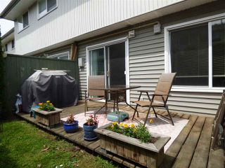 "Photo 13: 116 45185 WOLFE Road in Chilliwack: Chilliwack W Young-Well Townhouse for sale in ""Townsend Greens"" : MLS®# R2387568"