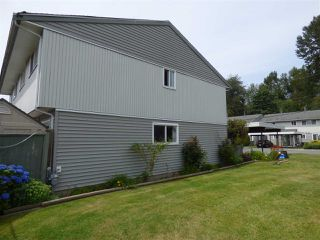 "Photo 18: 116 45185 WOLFE Road in Chilliwack: Chilliwack W Young-Well Townhouse for sale in ""Townsend Greens"" : MLS®# R2387568"