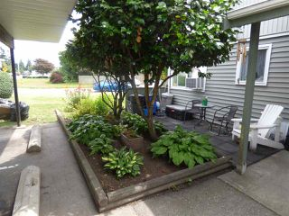 "Photo 16: 116 45185 WOLFE Road in Chilliwack: Chilliwack W Young-Well Townhouse for sale in ""Townsend Greens"" : MLS®# R2387568"