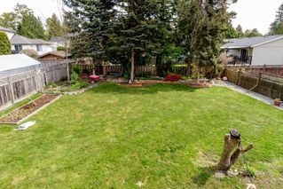 Photo 16: 3762 WELLINGTON Street in Port Coquitlam: Oxford Heights House for sale : MLS®# R2388511