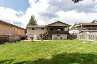 Photo 18: 3762 WELLINGTON Street in Port Coquitlam: Oxford Heights House for sale : MLS®# R2388511