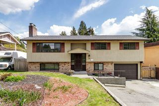 Photo 1: 3762 WELLINGTON Street in Port Coquitlam: Oxford Heights House for sale : MLS®# R2388511