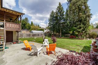 Photo 17: 3762 WELLINGTON Street in Port Coquitlam: Oxford Heights House for sale : MLS®# R2388511