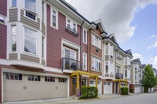 Main Photo: 10 20738 84 Avenue in Langley: Willoughby Heights Townhouse for sale : MLS®# R2389774