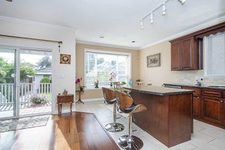 Photo 4: 8567 CORNISH Street in Vancouver: S.W. Marine House for sale (Vancouver West)  : MLS®# R2391187