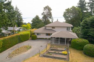 Photo 9: 820 Del Monte Lane in VICTORIA: SE Cordova Bay House for sale (Saanich East)  : MLS®# 821475
