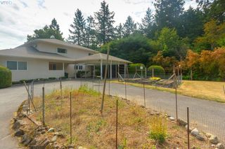 Photo 48: 820 Del Monte Lane in VICTORIA: SE Cordova Bay House for sale (Saanich East)  : MLS®# 821475