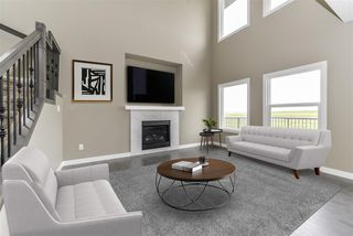 Photo 3:  in Edmonton: Zone 28 House for sale : MLS®# E4168401