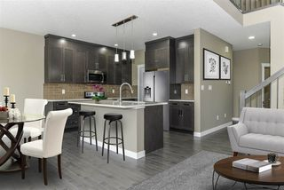 Photo 1:  in Edmonton: Zone 28 House for sale : MLS®# E4168401