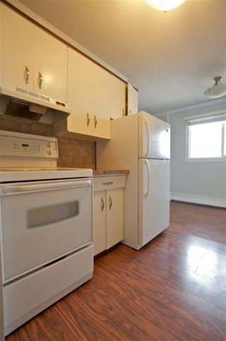Photo 5: 304 10540 80 Avenue in Edmonton: Zone 15 Condo for sale : MLS®# E4170786