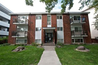Photo 1: 304 10540 80 Avenue in Edmonton: Zone 15 Condo for sale : MLS®# E4170786