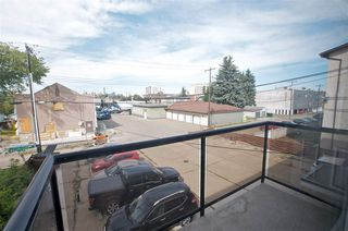Photo 12: 304 10540 80 Avenue in Edmonton: Zone 15 Condo for sale : MLS®# E4170786