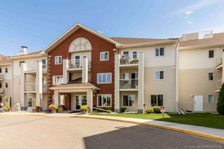 Main Photo: 342 56 CARROLL Crescent in Red Deer: RR Clearview Meadows Residential Condo for sale : MLS®# CA0177104