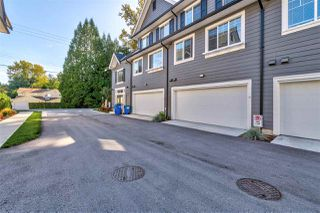 "Photo 20: 15 16357 15 Avenue in Surrey: King George Corridor Townhouse for sale in ""Dawson's Creek"" (South Surrey White Rock)  : MLS®# R2407318"