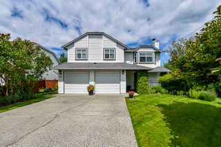 Main Photo: 5851 185A Street in Surrey: Cloverdale BC House for sale (Cloverdale)  : MLS®# R2410786