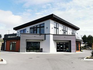 Photo 1: 201 1934 Boxwood Rd in NANAIMO: Na Central Nanaimo Industrial for sale (Nanaimo)  : MLS®# 828586