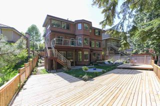 Photo 2: 1703 KINGFISHER Crescent in Coquitlam: Westwood Plateau House for sale : MLS®# R2424482