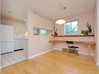 Photo 4: 301 1465 COMOX STREET in Vancouver: West End VW Condo for sale (Vancouver West)  : MLS®# R2287537
