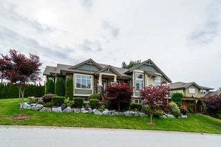 "Photo 1: 10625 239 Street in Maple Ridge: Albion House for sale in ""Falcon Bluff"" : MLS®# R2431405"