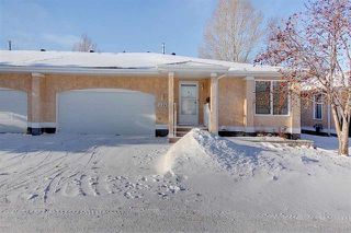Main Photo: 1124 105 Street in Edmonton: Zone 16 House Half Duplex for sale : MLS®# E4187563