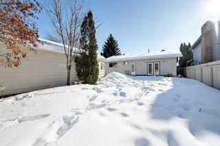 Photo 32: 18412 80 Avenue in Edmonton: Zone 20 House for sale : MLS®# E4188659