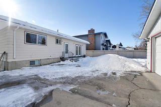 Photo 29: 18412 80 Avenue in Edmonton: Zone 20 House for sale : MLS®# E4188659