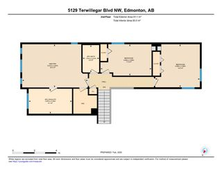 Photo 31: 5129 TERWILLEGAR Boulevard in Edmonton: Zone 14 House for sale : MLS®# E4188999