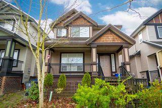 Photo 1: 14168 62B Avenue in Surrey: Sullivan Station House for sale : MLS®# R2441935