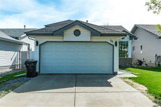 Photo 26: 14 Daniels Way: Sherwood Park House for sale : MLS®# E4199508