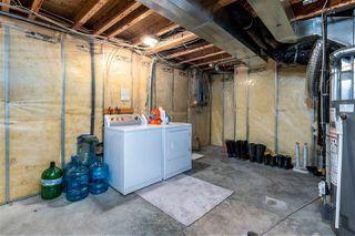 Photo 19: 14 Daniels Way: Sherwood Park House for sale : MLS®# E4199508