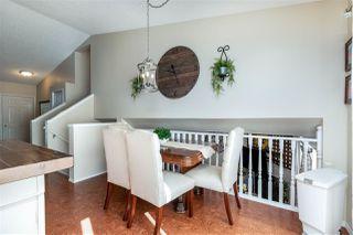 Photo 5: 14 Daniels Way: Sherwood Park House for sale : MLS®# E4199508