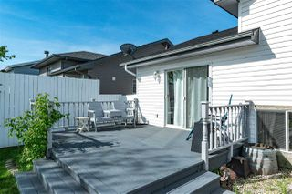Photo 22: 14 Daniels Way: Sherwood Park House for sale : MLS®# E4199508