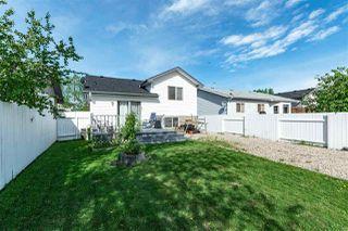 Photo 20: 14 Daniels Way: Sherwood Park House for sale : MLS®# E4199508