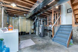 Photo 18: 14 Daniels Way: Sherwood Park House for sale : MLS®# E4199508
