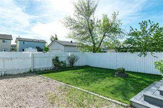 Photo 24: 14 Daniels Way: Sherwood Park House for sale : MLS®# E4199508