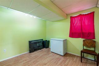 Photo 10: 14 Daniels Way: Sherwood Park House for sale : MLS®# E4199508
