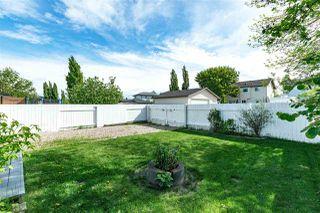 Photo 23: 14 Daniels Way: Sherwood Park House for sale : MLS®# E4199508